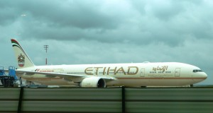 Фотография: Самолет Etihad Airways.© www.air-agent.ru
