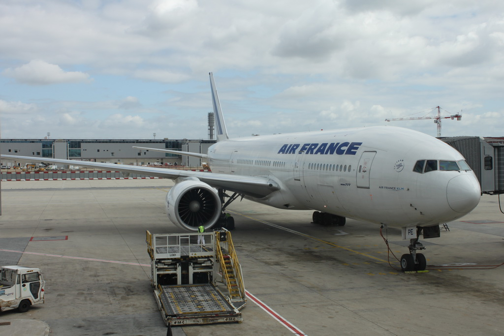 Air France авиабилеты на маврикий