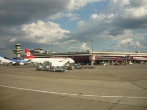 Дешевые билеты Турецких авиалиний по акции на самолет Москва - Стамбул 2014