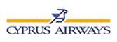 logo Cyprus Airways.