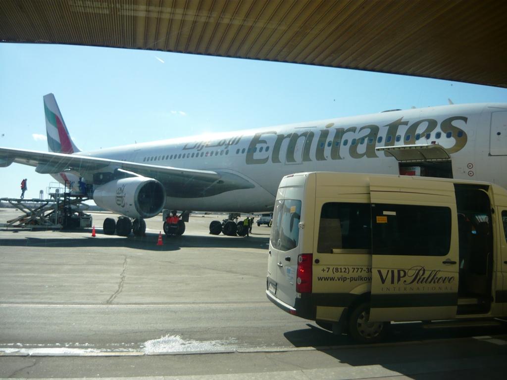 Акция Emirates билеты на 2015/2016 г.