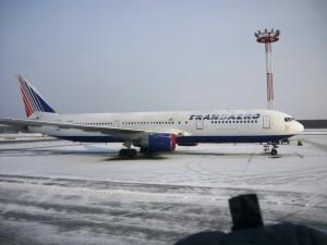 Акция на дешевые  билеты Трансаэро Красноярск, Омск и Томск на 2013 год.