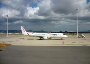 Самолет Air Europa