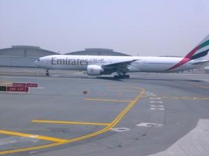 Перелет регулярными рейсами Москва - Манила в 2014 году.