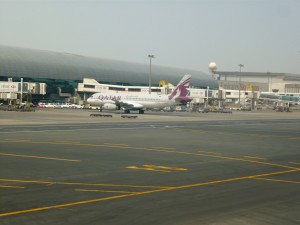 Перелет Москва - Бангкок Катарскими авиалиниями на Новый год!
