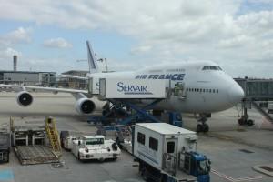 Акция дешевые билеты  Air France на перелет в Бразилию, Колумбию, Перу, Аргентину 2014