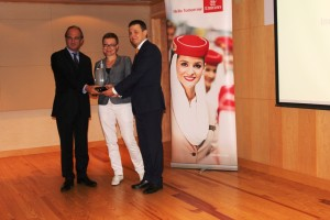 фото Emirates awards 2014 its